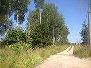 Продажа участка, Ходаево, Чеховский район - Фото 3