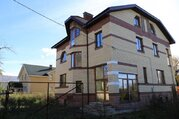 Продажа коттеджей в Костромском районе