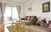 89 000 €, Замечательный трехкомнатный Апартамент в живописном районе Пафоса, Купить квартиру Пафос, Кипр по недорогой цене, ID объекта - 320442566 - Фото 7