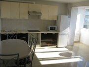 Продается видовая двухкомнатная квартира в Партените! - Фото 4