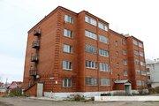1-ком. квартира, 52 кв.м, около р.Волга
