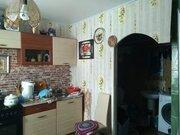 Продажа квартиры, Черновка, Кочковский район - Фото 1