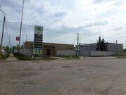 Продажа производственного помещения, Казань, Ул. Магистральная - Фото 2