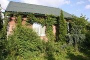 Сдаётся уютный дом вблизи посёлка Поварово, Солнечногорского р-на.