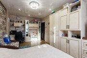 Продается 2-комн. квартира 58 м2, Продажа квартир в Хабаровске, ID объекта - 331811088 - Фото 4