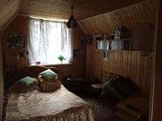 В Павлово-Посадском р-не, в районе д Васютино, Горьковское ш, 80 кв м - Фото 4