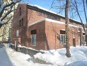 Апартаменты на Дубининской, Купить квартиру в Москве по недорогой цене, ID объекта - 326398645 - Фото 9