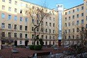 Продажа квартиры, м. Садовая, Английский пр-кт.