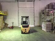 Аренда склада, 1000 м2 - Фото 4
