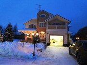 Продается большой дом на участке 25 соток - Фото 4