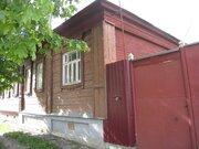 Продам дом в Спасск-Рязанском со всеми удобствами