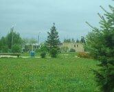 Предлагаю участок 30 соток в деревне Семёновское (г. Пущино 5км.), - Фото 4