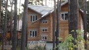 Продажа дома, Кудряшовский, Новосибирский район, Ул. Тенистая - Фото 1