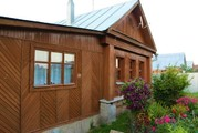 Дом в селе Хотеичи Орехово-Зуевского района - Фото 1