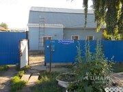 Продажа дома, Омск, Улица 1-я Железнодорожная