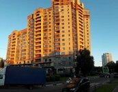 Однокомнатная квартира на Лихачёвском шоссе