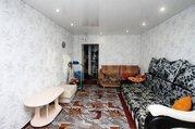 Продам комнату в общежитии, Купить комнату в квартире Заводоуковска недорого, ID объекта - 700707044 - Фото 3
