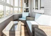 4 квартира в центре Краснодара, в доме премиум-класса!