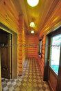 Афанасово. Жилой коттедж 250 кв.м. на 95 сотках с прудом. Кухня, камин - Фото 5