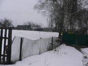 Эксклюзив. Продается участок 10,5 соток в деревне Шемякино, свет, газ.