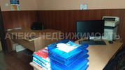 Аренда офиса 11 м2 м. Проспект Мира в административном здании в .