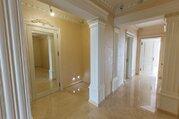 Квартира с тремя спальнями и видом на море в центре Сочи, Купить квартиру в Сочи по недорогой цене, ID объекта - 322851289 - Фото 2