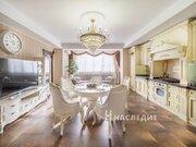 Продается 4-к квартира Рахманинова
