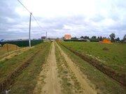 Продается земельный участок 15 соток: МО, Клинский р-н, д. Губино - Фото 1