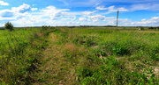 Полностью оформленный участок 20 соток в д. Кашино Волоколамского р-на - Фото 4