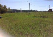 Земельные участки в Емельяновском районе