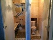 Сдам двухкомнатную, изолированную в кирпичном доме 4 эт. по ул. Б/Хмел, Аренда квартир в Новосибирске, ID объекта - 325418902 - Фото 5
