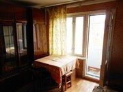 Продается 1-комнатная квартира, ул. Суворова, Купить квартиру в Пензе по недорогой цене, ID объекта - 322540554 - Фото 6