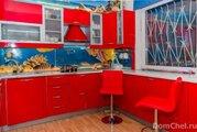 Продам пяти комнатную квартиру в Калининском районе, Купить квартиру в Челябинске по недорогой цене, ID объекта - 316997327 - Фото 7