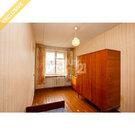 Продаётся 2-комнатная квартира в центре по ул. Антикайнена д. 10, Купить квартиру в Петрозаводске по недорогой цене, ID объекта - 322701954 - Фото 9