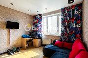 Четырехкомнатная квартира, г. Москва, Бульвар Адмирала Ушакова, д - Фото 5
