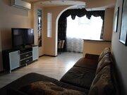 Предлагается на продажу 2-х комнатная квартира с изолированными комнат - Фото 1