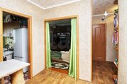 1 900 000 Руб., Квартира на лесозаводе 52 кв.м., Купить квартиру в Ялуторовске по недорогой цене, ID объекта - 322980628 - Фото 7