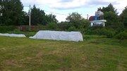 Продается участок 19 соток в деревне Сорокино, Мытищинского района - Фото 2