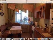 1-комнатная квартира Никольское