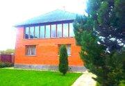 Прекрасный дом в деревне Новопавловское - Фото 1