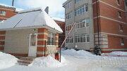 Продается 3-х комнатная квартира в г.Александров по ул.Октябрьская, Продажа квартир в Александрове, ID объекта - 326266883 - Фото 4