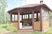 Дом в поселке Бутынь в 35 км от МКАД по Минскому шоссе - Фото 4
