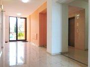110 000 €, Отличный трехкомнатный апартамент в шикарном комплексе в районе Пафоса, Купить квартиру Пафос, Кипр, ID объекта - 320673984 - Фото 8