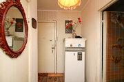 Владимир, Василисина ул, д.9, 1-комнатная квартира на продажу, Купить квартиру в Владимире по недорогой цене, ID объекта - 326420257 - Фото 16