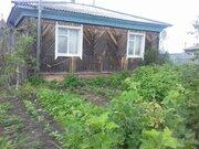 Дом в Притобольном районе, с.Ярославское