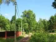 15 сот. ИЖС город Тучково.