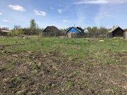 Судогодский р-он, Лаврово д, земля на продажу