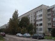 5-комнатная квартира в Тосно