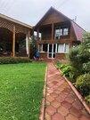 Продажа дома в новолуговском с бассейном у реки - Фото 1