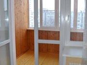 Продажа однокомнатной квартиры на улице Кибальчича, 28 в Калуге, Купить квартиру в Калуге по недорогой цене, ID объекта - 319812766 - Фото 2